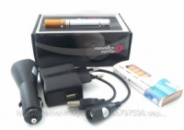 Электронная сигарета e-cigarettes