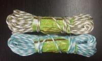 Шнур бытовой плетеный (диаметр 4мм.,длина 20м.)