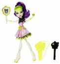 Кукла Monster High Ghoul Sports Спектра Спортивная