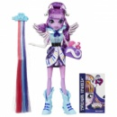 My Little Pony Equestria Girls Rainbow Rocks Twilight Sparkle Rockin' Hairstyle Doll