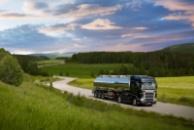 Международные перевозки наливных грузов в Европу