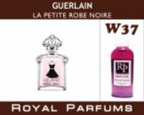 Духи Royal Parfums (рояль парфумс) 100 мл Guerlaine «La Petite Robe Noire»