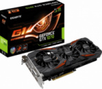 Gigabyte PCI-Ex GeForce GTX 1070 G1 Gaming 8192MB GDDR5 (256bit) (1594/8008)