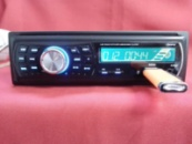 Автомагнитола Pioneer 3700u