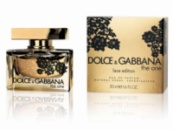 Женская парфюмированная вода Dolce&Gabbana The One Lace Edition (Дольче и Габбана Зе Ван Лэйс Эдишен)