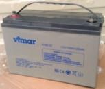 Аккумуляторная батарея Vimar B100 12V (мг)