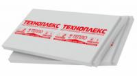 Экструдированный пенополистирол Technoplex (118*60*2см)/0,0144м3/20шт в уп
