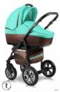 Детская универсальная коляска 2 в 1 Glory, Ajax Group (Глори, Аякс Груп). New collection 2013!