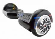 Гироскутер SmartWay U3 Pro Music LED с самобалансом и приложением Цветная молния (SM0001U3CC)