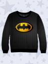 Свитшот Batman emblem