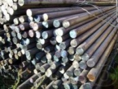 Продам круг стальной диаметром от 8 до 300 мм сталь 3ПС меру и НДЛ