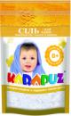 Сіль дитяча для ванн Карапуз Шавлія і Звіробій, 500 г, Соль детская для ванн Карапуз Шалфей и Зверобой