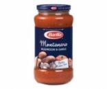 Соус с грибами и сосиской Montanara Barilla