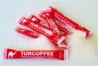 Сахар в стиках 5 г TURCOFFEE 6 кг (1200 шт)