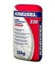 Крайзель 220 STYRLEP (25кг)- Клей для пенополистирольных плит