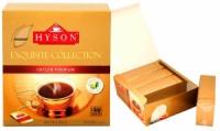 Чай Хайсон чорний Цейлон Премиум Ceylon Premium 100 пак
