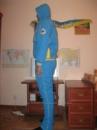 Зимний спортивный костюм Bosco sport Украина