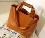 Женская модная сумка в стиле Zara