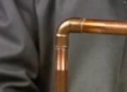 Сварка медных труб для водопровода