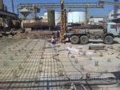 Бурение скважин инженерно-технического назначения