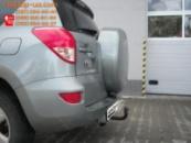Факроп для Toyota RAV4 (с запаской на задней двери) (2005-2013)