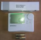 Термостат комнатный Zoom WT100 WW «Тепло-электро»