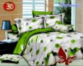 1,5 спальный комплект постельного белья АВГУСТИНА, ранфорс
