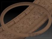 3D модель для (чпу)