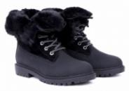 Ботинки женские Kujawski зима