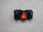 Выключатель аварийной сигнализации Мерседес-Бенц W210 202 208 кузов