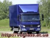 Лобовое стекло для грузовиков Mercedes Atego