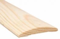 Наличник клеенный деревянный