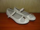 Туфли школьные для девочки «Kellaifeng»