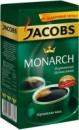 Кофе Jacobs Monarch натуральный молотый 400 г