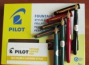 Pilot 78G - F, М, B, BB