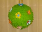 пиньята «зеленая поляна»