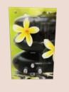 Колонка газовая MATRIX JSD 20 (Камни с цветами)