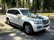 Аренда прокат на свадьбу VIP автомобилей джипы и лимузины Харьков