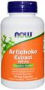 Now Foods Экстракт Артишока, 450 мг, 90кап