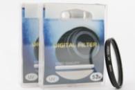 Ультрафиолетовый фильтр UV Andoer 52 мм