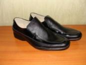 Туфли школьные от ТМ «Шалунишка»