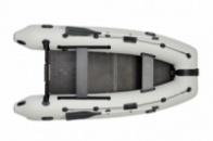 Надувная моторная лодка ΩMega 310М