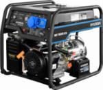 Бензиновый генератор Hyundai HHY 7020FE ATS