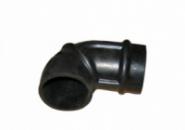 Патрубок воздушного фильтра 405 двигатель ДМРВ к воздушному фильтру