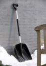 Лопата для снега Fiskar (142070)