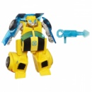 Playskool Heroes Transformers Rescue Bots Energize Bumblebee Figure, Бамблби Боты спасатели
