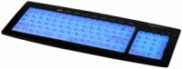 Key Gembird KB-9835L-Bl-RUA PS/2 з підсвіткою
