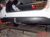 Тягово-сцепное устройство (фаркоп) Subaru Outback (2009-2015)