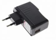 Универсальное зарядное от сети для USB-устройств