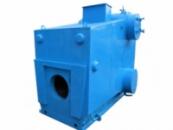 Газогенератор (сжигатель твердого топлива) . Альтернатива газу.